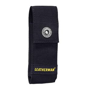LEATHERMAN-Limited-Edition-Wave-Plus-Multitool-with-Premium-Replaceable-Wire-Cutters-Spring-Action-Scissors-and-Nylon-Sheath-Built-in-the-USA-Stars-and-Stripes-Black-Oxide