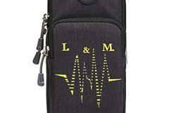 Mobile Arm Travel  Bag Men and Women Elastic