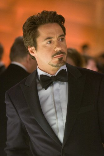 Robert Downey Jr HD 11x17 Iron Man Actor #12 HDQ