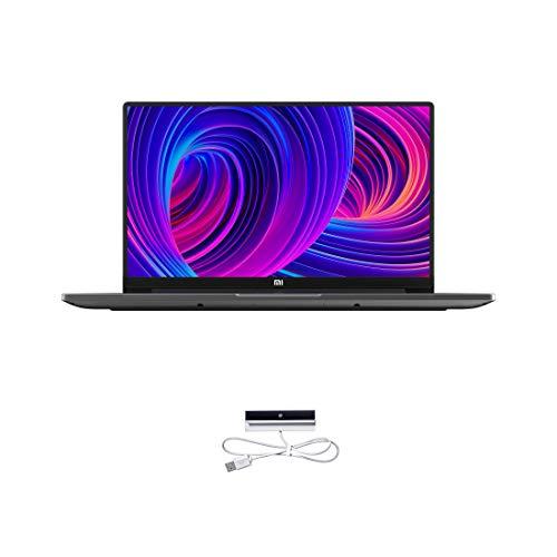 Mi-Notebook-Horizon-Edition-14-Intel-Core-i7-10510U-10th-Gen-Thin-and-Light-Laptop8GB512GB-SSDWindows-10Nvidia-MX350-2GB-GraphicsGrey135Kg-XMA1904-AFWebcam