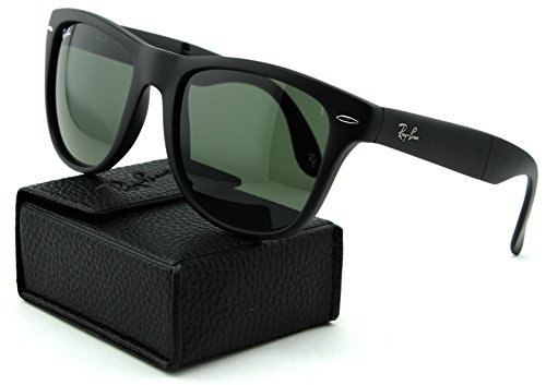 Model: RB4105. Original Ray Ban Packaging, Case and Cleaning Cloth included. Gender: Unisex.
