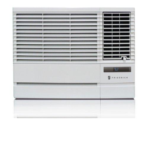 Friedrich Chill Series CP06G10B Window Air Conditioner, 6000 BTU