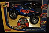 New Bright Pro Dirt Rat 500 RT 1:16 Scale RC Buggy - Blue