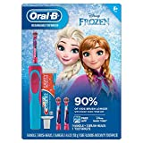 Oral-B Kids Rechargeable Electric Toothbrush - Frozen