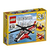 LEGO 31057 Creator Air Blazer  Building Kit