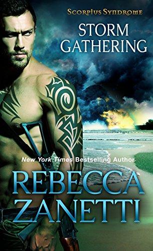 Storm Gathering by Rebecca Zanetti