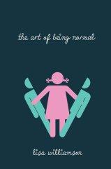 """Bildresultat för """"the art of being normal"""""""