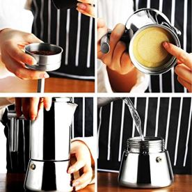 Steam-Espresso-Machines-Moka-Pot-Coffee-Maker-Espresso-Maker-Stovetop-Coffee-Makers-Moka-Pot-Coffee-Maker-Small-Household-Heating-Electric-Stove-Stainless-Steel-Espresso-Machine