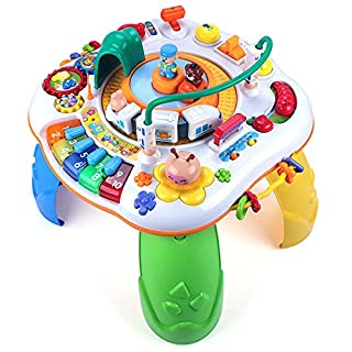 ABOUT US Forstart is specialized in designing and manufacturing various learning toys and baby gear.  All kids toys have passed the quality inspection and security certification.  Our mission is to make each children grow up with health and happiness...