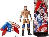 WWE Elite Fig Zack Ryder Action Figure