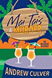 Mai Tais and Murder: A Tiki Mystery (The McCreadie Mysteries Book 1)