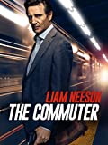 The Commuter poster thumbnail