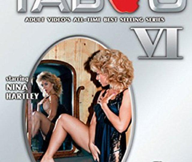Taboo 6 Amazon Co Uk Nina Hartley Krista Lane Tiffany Storm Gina Giannetti Brittany Morgan Robert Mccallum Dvd Blu Ray