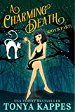 A Charming Death (do us part): A Cozy Paranormal Mystery (Magical Cures Mystery Series)