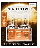 GE Lighting H11-55NH/BP2 Nighthawk Automotive Replacement Bulb, 2-Pack