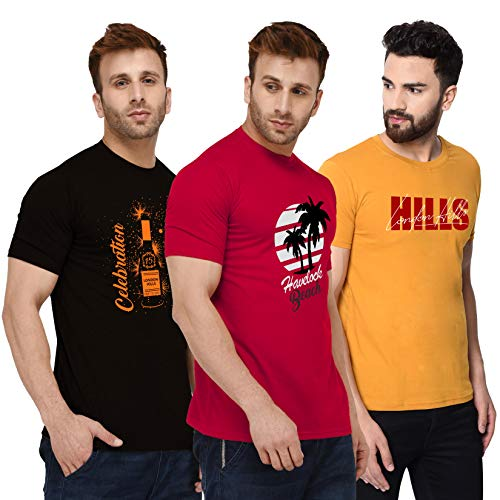 London hills men's classic fit t-shirt (pack of 3) | latest news live | find the all top headlines, breaking news for free online april 7, 2021