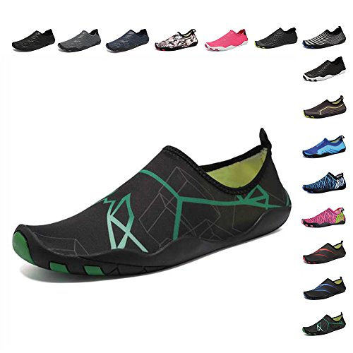 CIOR Water Shoes Men and Women's Quick-Dry Swim Shoes for Walking Yoga Boating