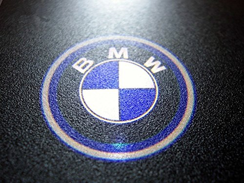 Jiafeng Bmw Car Door Led Light Logo Hd Projector Easy Installation