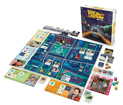 Funko-Back-to-The-Future-Back-in-Time-Board-Game