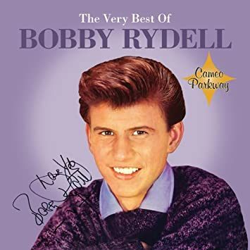 Image result for bobby rydell