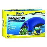 Tetra Whisper Air Pump, For 20 to 40 Gallon Aquariums