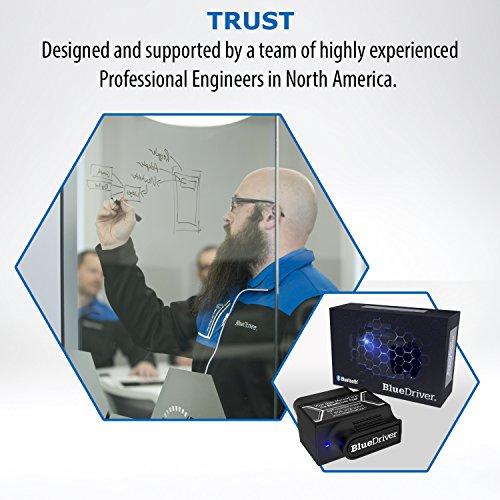 BlueDriver Bluetooth Professional
