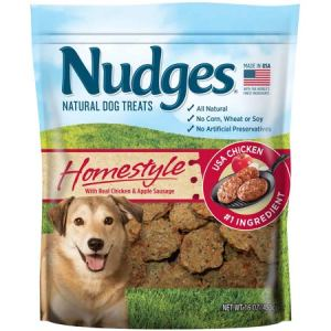 Nudges Homestyle Chicken and Apple Sausage, 16oz.