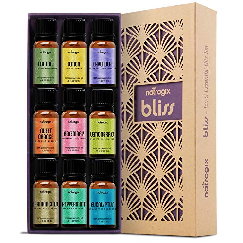 10 Best Selling Essential Oil Gifts!