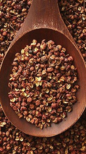 Sichuan Peppercorns 4 Oz.