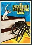The Incredible Shrinking Man poster thumbnail