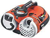 BLACK+DECKER ASI500 12-Volt Cordless Air Station Inflator