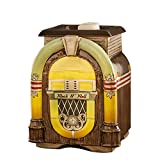 Scentsationals Retro Collection- Retro Jukebox - Scented Wax Cube Warmer