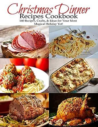Christmas Cookie Recipes Cookbook: Over 100 Recipes to