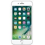 Apple iPhone 7 Plus, AT&T, 32GB - Silver (Renewed)