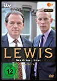Lewis - Der Oxford Krimi - Staffel 6