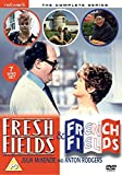 Fresh Fields & French Fields - The Complete Series (PAL - Region 2)