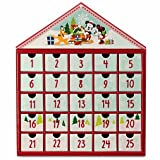 Disney(ディズニー) Mickey Mouse and Friends Holiday Countdown Calendar ミッキーマウスと友達 クリスマスカウントダウンカレンダー [並行輸入品]