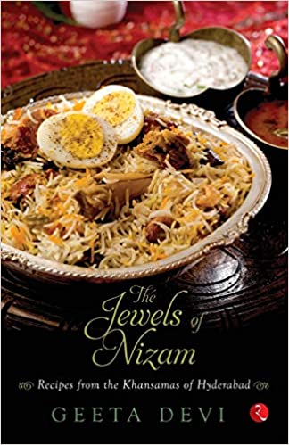 Recipes from the Khansamas of Hyderabad