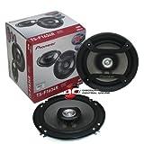 Pioneer TS-F1634R 6.5' 200W 2-Way Speakers
