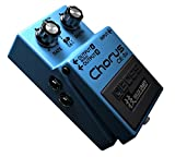 BOSS Compact Guitar Pedal (CE-2W)