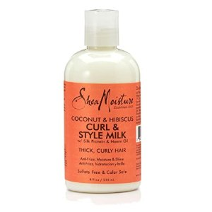 glycerin free natural hair styling product