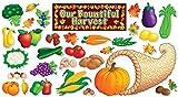 Autumn Harvest Bulletin Board
