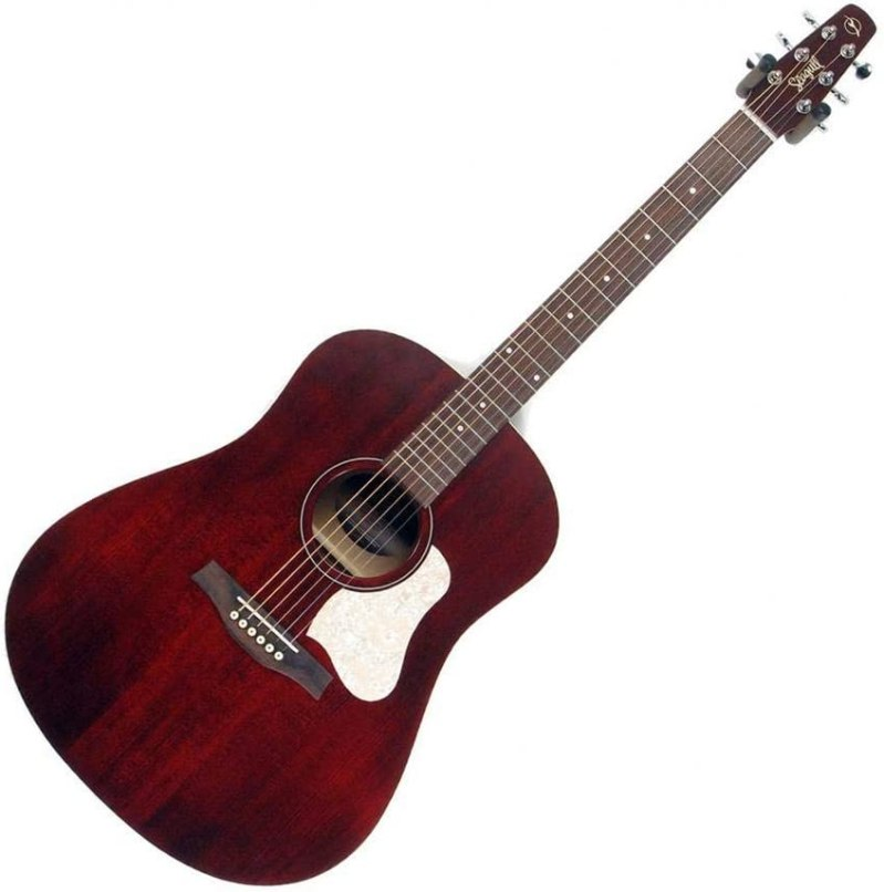 6 Best Wide Neck Acoustic Guitar - Beginner Friendly and Cheap (Updated 2021) - 51 5ScKh7wL. AC SL1000