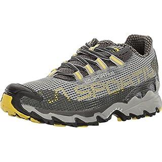 La Sportiva Women's Wildcat Trail Running Shoe Road Running Shoes On Trail]