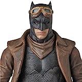 Medicom Batman v Superman: Dawn of Justice: Knightmare Batman MAF EX Figure