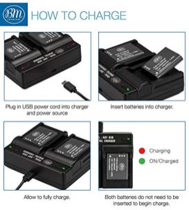 BM-Premium-2-LI-90B-LI-92B-Batteries-and-Dual-Battery-Charger-for-Olympus-Tough-TG-6-TG-5-TG-Tracker-Tough-SH-1-SH-2-SP100-IHS-Tough-TG-1-iHS-TG-2-iHS-TG-3-TG-4-SH-50-SH-60-XZ-2-iHS