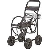 Kotulas Garden Hose Reel Cart - Holds 300ft. x 5/8in. Hose