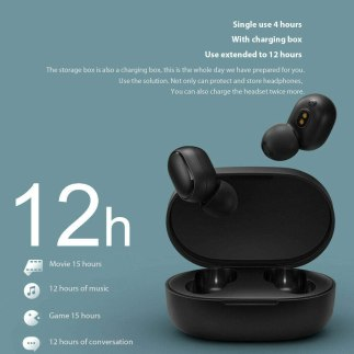Xiaomi Redmi Airdots best wireless earbuds