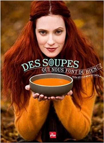 soupe minceur, recette soupe minceur,soupe