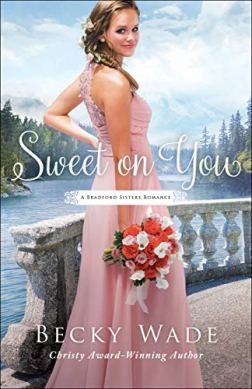 Sweet on You book cover